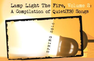 Lamp Light The Fire 2 mini-promo