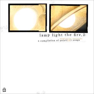 Lamp Light The Fire, Volume 2