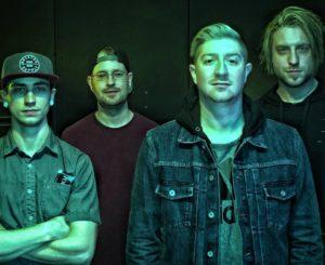 Years Before - Band Photo