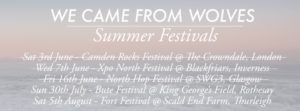 WCFWfests