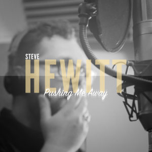 SteveHewitt.PushingMeAway