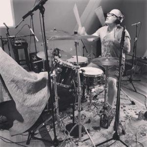 DTDA.drums.studio