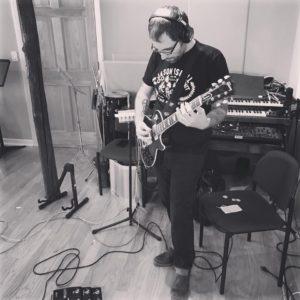 DTDA.guitar.studio