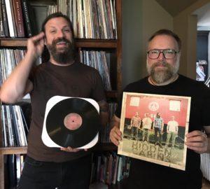 Craig&Brian&HCvinyl