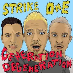StrikeOne.GD